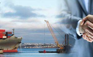Gemi Acenteliği