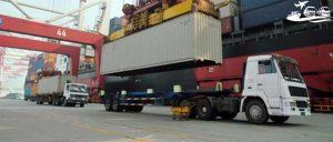 kamyon konteyner