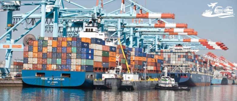 konteyner tasimaciligi
