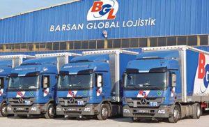 Barsan BGL Lojistik