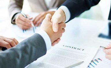 Kontrat Lojistiği Nedir?