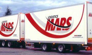Mars Lojistik