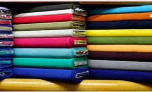 Tekstil Sektöründe Lojistik