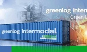 Greenlog Intermodal