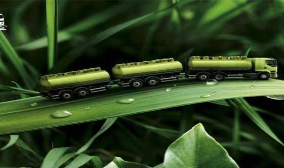 Lojistik Firmaları Neden Yeşil Olmalı?