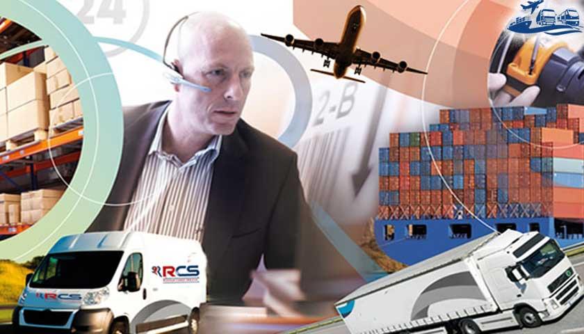 Russian RCS Cargo